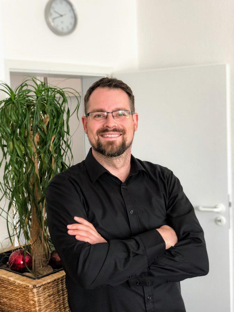 Dominik Brechmann